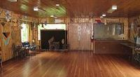 Camp Woods Gilwell-Lodge-inside