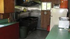 Camp Woods Woods-Hall-Kitchen
