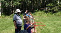 Camp Woods Archery-1