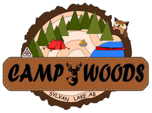 Camp Woods Scouts Alberta